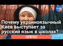 За Против Как Киев отреагировал на закон о ликвидации русских школ на Украине
