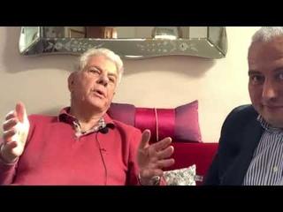 Jean-Claude Bourret : « Un jour, j'ai reçu un extraterrestre dans le journal de 20 heures de TF1. »