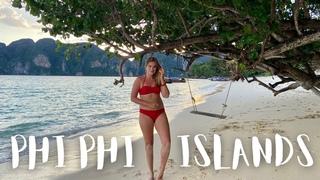 Quarantine In Paradise   Thailand's Phi Phi Islands During Covid