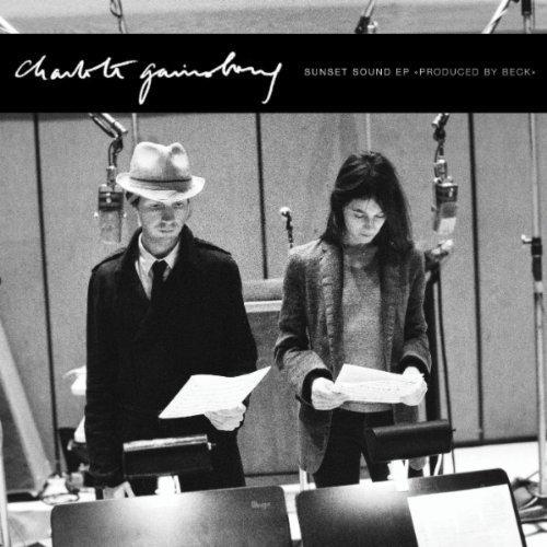 Charlotte Gainsbourg album Sunset Sound EP