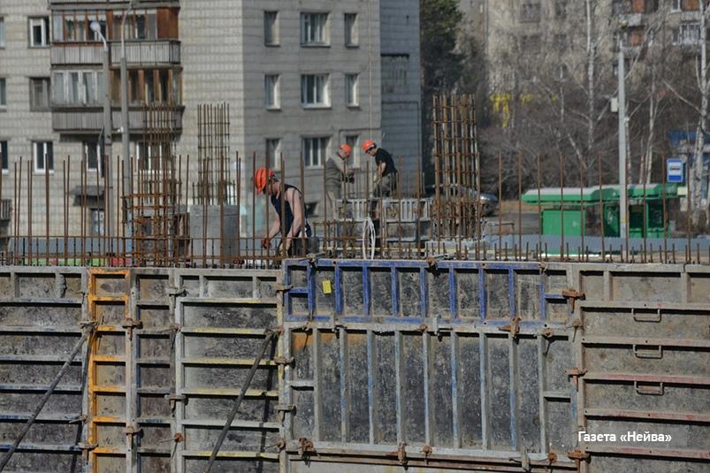 «Ричард Рэйвен»: решение по ТРЦ в Новоуральске пока не принято