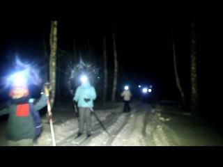 Экспедиция Pro XC SKI OFF-ROAD 24-30 Матра 2013
