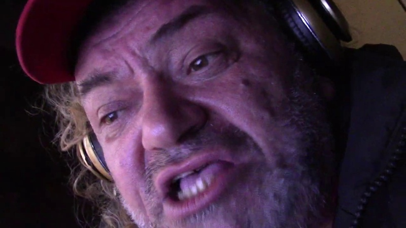 А я тебя-ДЕВОЧКА ПОМНЮ==акапелла-один голос поёт ПЕВЕЦ ПРОРОК САМБО-йрок-легенда-ЗВЕЗДА 80-х