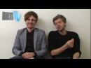 Pnau - Interview 2011 Soft Universe