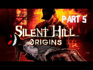 Театральная карьера ► 5 Прохождение Silent Hill Origins (PS2)