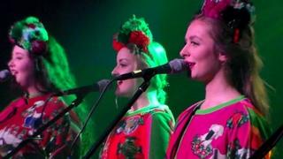 Tulia — Trawnik Live