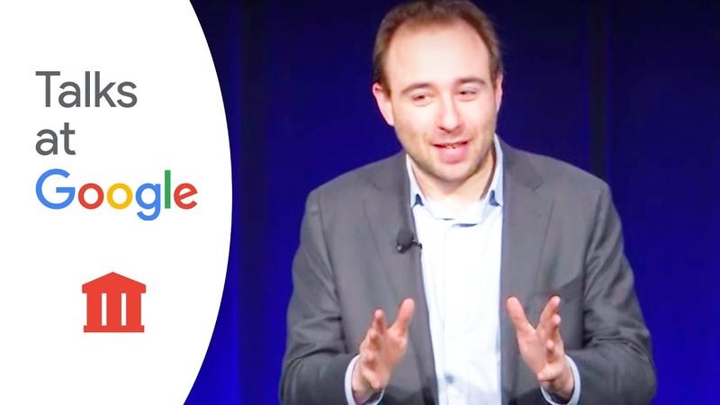 The People vs Democracy Yascha Mounk Talks at Google