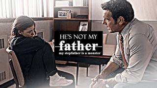 He's not my father [sad multifandom] Lisa McVey