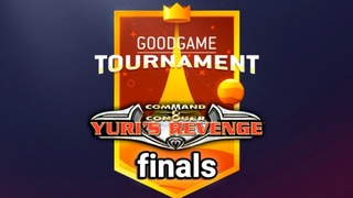 Kirov Reporting weekly cup 16 - best of 7 Finals - Red Alert 2 Yuri's Revenge Ред Алерт 2 Месть Юрия