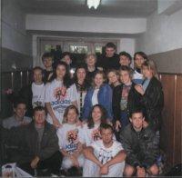 СПбГУФК им. Лесгафта '93-98 Кафедра Плавание