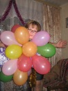 Личный фотоальбом Веры Серовой