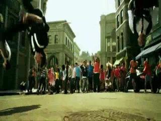 Нью Йоркский ансамбль народного танца Адыги Убыхский Танец 2011