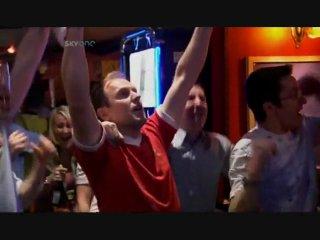 Liverpool vs. AC Milan Champions League Final 2005( только англичане могут выдовать такие финалы!!!)