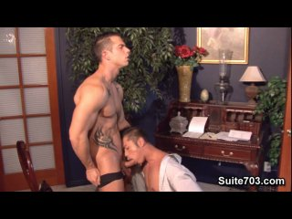 Suite703 i'm a married man niko reeves & rod daily