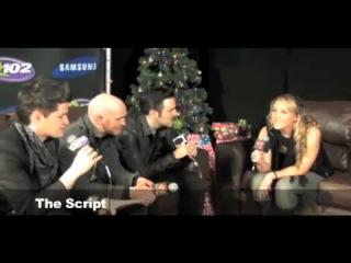 Justin Bieber, Adam Lambert, Selena Gomez and more Reveal What They Want from Santa