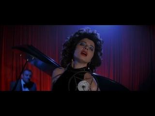 Синий бархат/ Blue Velvet / Дэвид Линч, 1986 (триллер, криминал,США)