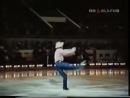 Танцует Игорь Бобрин. Спящий ковбой.
