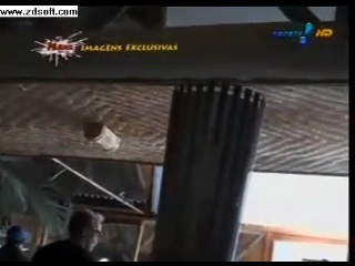 Panico Tv's Filming in Isle Esme