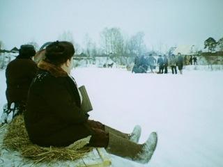 Юрий Мамин. День Нептуна