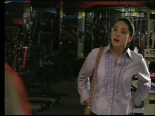 Женщина Лоренсо La Mujer de Lorenzo 5 серия