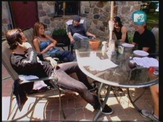 Viva La Bam Вива ля Бэм 2003 Season 5 Episode 6