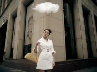 [CM]尹恩惠 Yoon Eun Hye--DHC--Vitamin C Essence