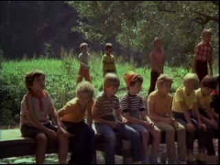 1982 - Я.Бжехва Академия пана Кляксы / Akademia pana Kleksa фильм 1-й 1-я серия.