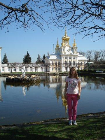 Ольга Яровая фото №2