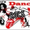 Let's dance rock! Первый в мире шоу-рок балет!
