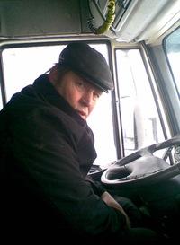 Новоселов Николай