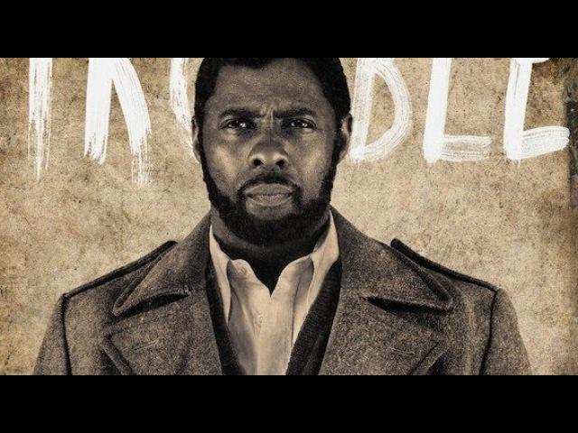 Долгая дорога к свободе Mandela Long Walk to Freedom Великобритания ЮАР реж Джастин Чадвик Трейлер