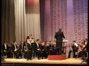Aleksandr Ganapolskiy Aaron Copland clarinet conzerto
