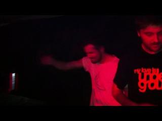 26/11/11 Milton Keynes Feat. Underground Paris
