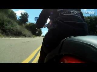 Honda Shadow Spirit 2012 - женский мотоцикл