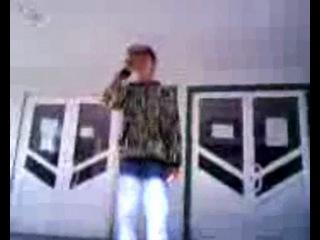 MC Тюра - Девятый-А (live)