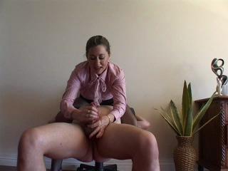 Cfnm Handjob And Milking Video