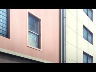 AniDub Toaru Kagaku no Railgun S | Некий научный Рейлган ТВ-2 16 Lonely Dragon, Tinko