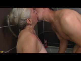 malinda w. (mature, milf, bbw, мамки порно со зрелыми женщинами)