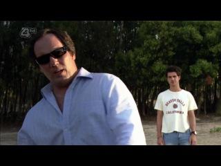 Бивер Фолс Beaver Falls 1 сезон 3 серия Кубик в Кубе HD