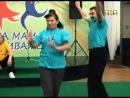 Реальные Пацаны - Танец Коляна и его семьи (Мы ваще крутые)