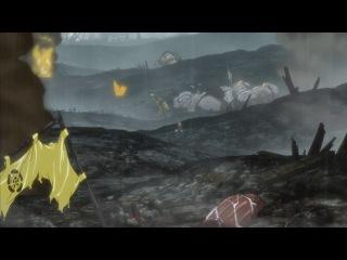 Nobunaga the Fool / Глупец Нобунага - 1 серия озв.FaSt