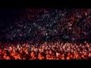Руслан Курик - Небо Крылья Фабрика звезд 3 Выступление и Финальный концерт В Олимпийском И пред небом пал, Не гадал не знал, что такой красивой VHS TVrip