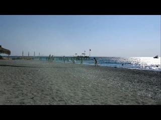 L'oceanica beach resort. 2012. турция.