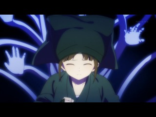 [Naruto-Brand] RDG: Red Data Girl 10 / Девушка из Красной Книги - 10 серия [Saiko & MiYuki]