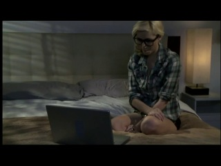 Lesbian voyeur 2- wet kisses (1)
