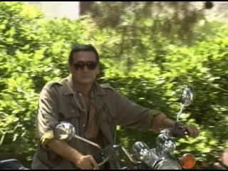 Детектив Заррас Detective Zarras 1991 Серия 9