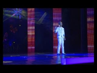 Гала-концерт Зонального этапа 2014 - г.Альметьевск (1 часть)