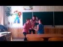 Батл-Девочки против Мальчиков))8-а)