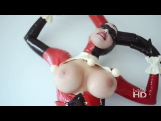 Harley quinn l luxury girls