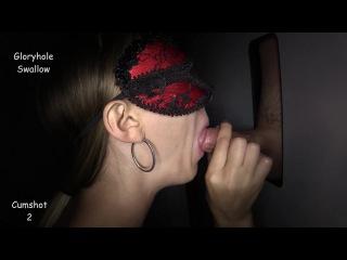 : Traci - Traci's 1st Gloryhole Visit (2014) HD